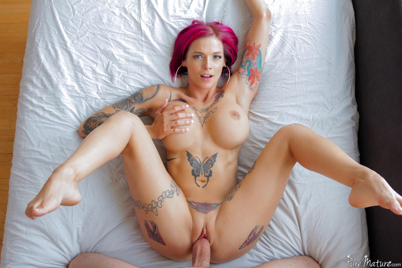 Неформалки секси